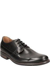 Clarks Men's shoes Becken Plain