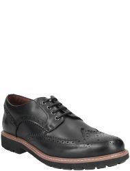 Clarks Men's shoes Batcombe Wing
