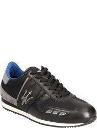 La Martina Men's shoes L6095 236