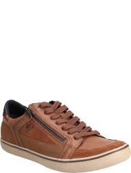 GEOX Men's shoes HALVER
