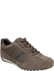 GEOX Men's shoes UTC ME CQN