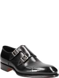 Santoni Men's shoes 11652 N01