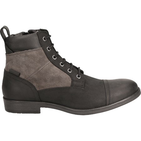 GEOX U84Y7E 04522 C9999 Men's shoes Ankle Boots buy shoes at