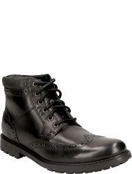 Clarks Men's shoes Curington Rise