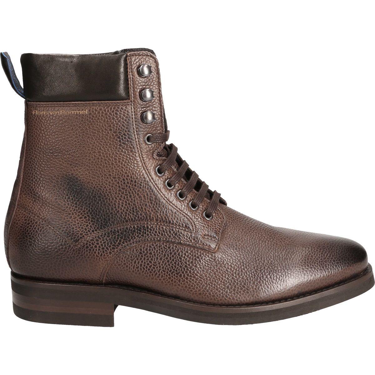 langlebig im einsatz Beförderung Rabatt Floris van Bommel 10658/00 Men's shoes Ankle Boots buy shoes ...