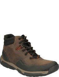 Clarks Men's shoes Walbeck Top II