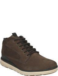 GEOX Men's shoes UUA ME CTB