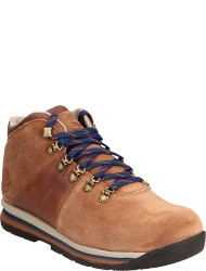 Timberland mens-shoes #A1QH9 GT SCRAMBLE MID LEATHER
