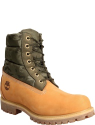 Timberland Men's shoes #A1ZRH