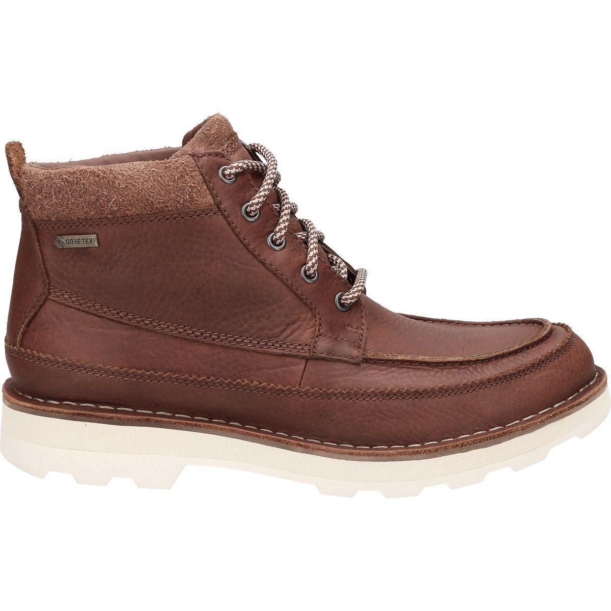 Clarks Korik Rise GTX 26138194 7 Men's shoes Ankle Boots buy