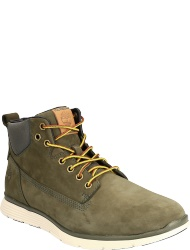 Timberland Men's shoes #A1OED