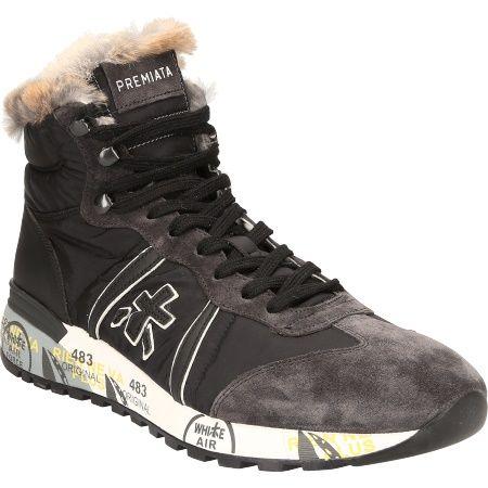 Premiata ALAN 2638 Men's shoes Sneakers