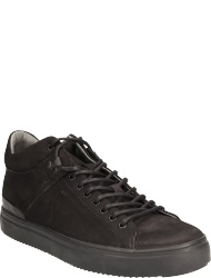 Blackstone Men's shoes QM NERO