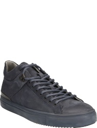 Blackstone Men's shoes QM DARK DENIM