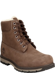 Timberland Men's shoes AUKT