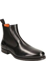Santoni Men's shoes 15307 N01