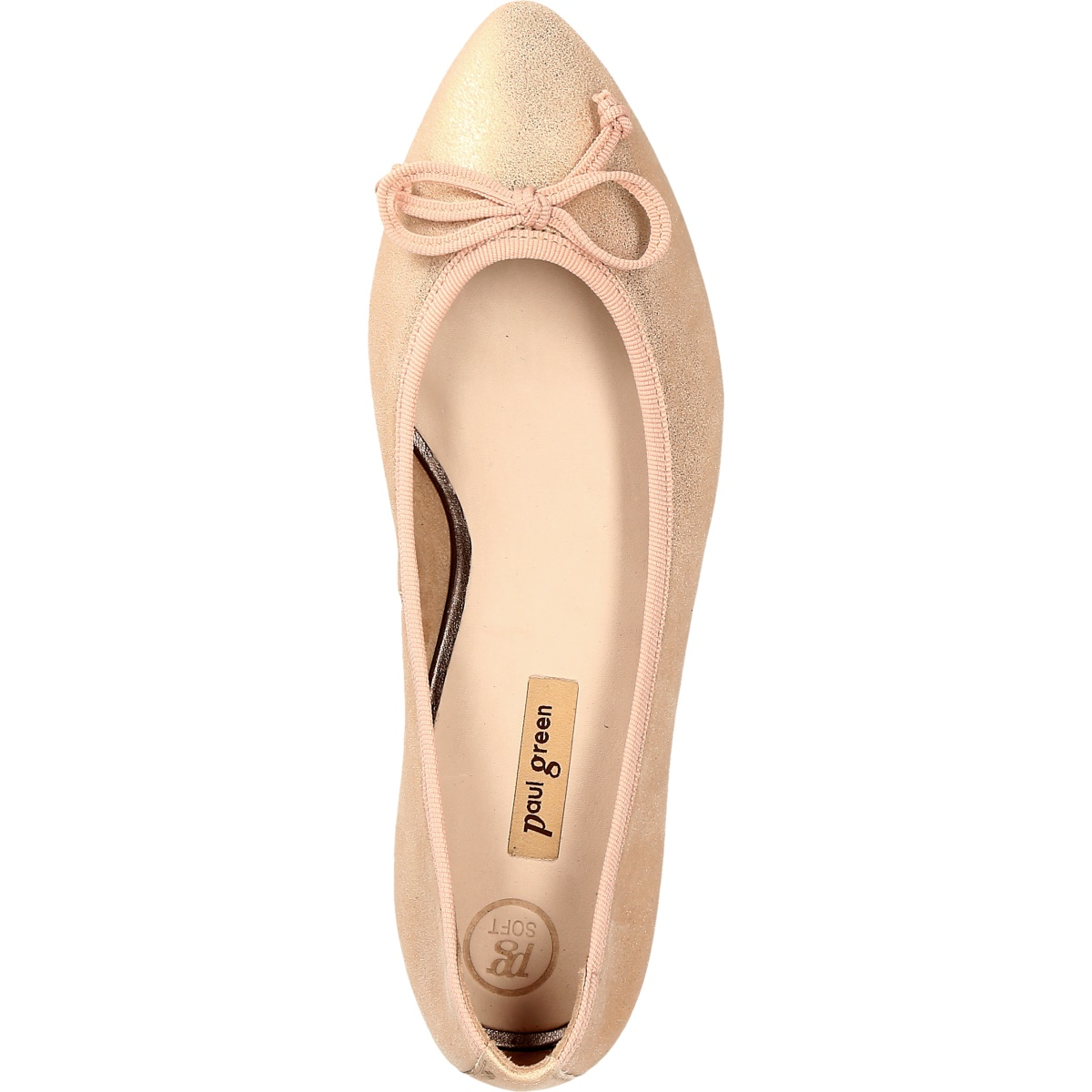Paul Green 2480 034 Women's shoes Ballerinas buy shoes at