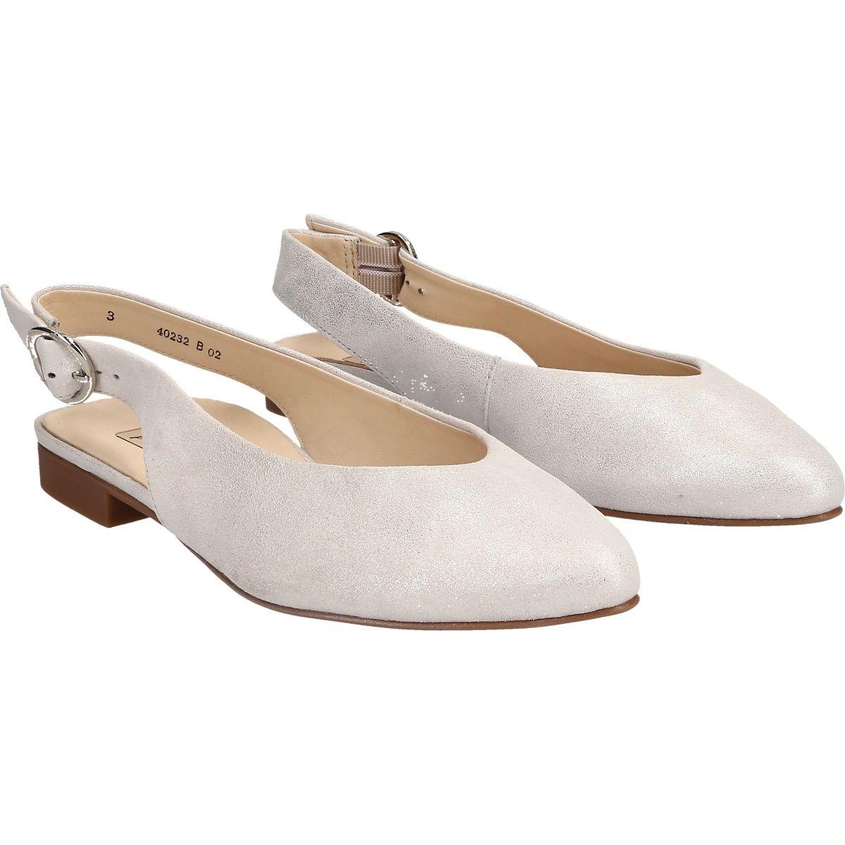 Paul Green 7461 014 Women's shoes Peeptoes & Slingpumps buy