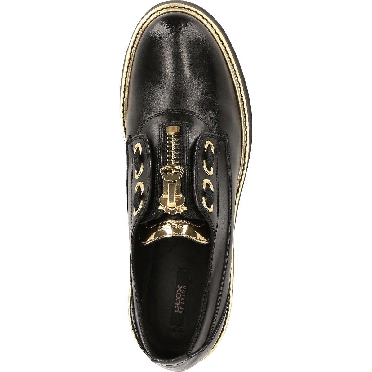 nuevo diseño más baratas zapatos para baratas GEOX D84ACB 00043 C9999 Women's shoes Lace-ups buy shoes at our ...