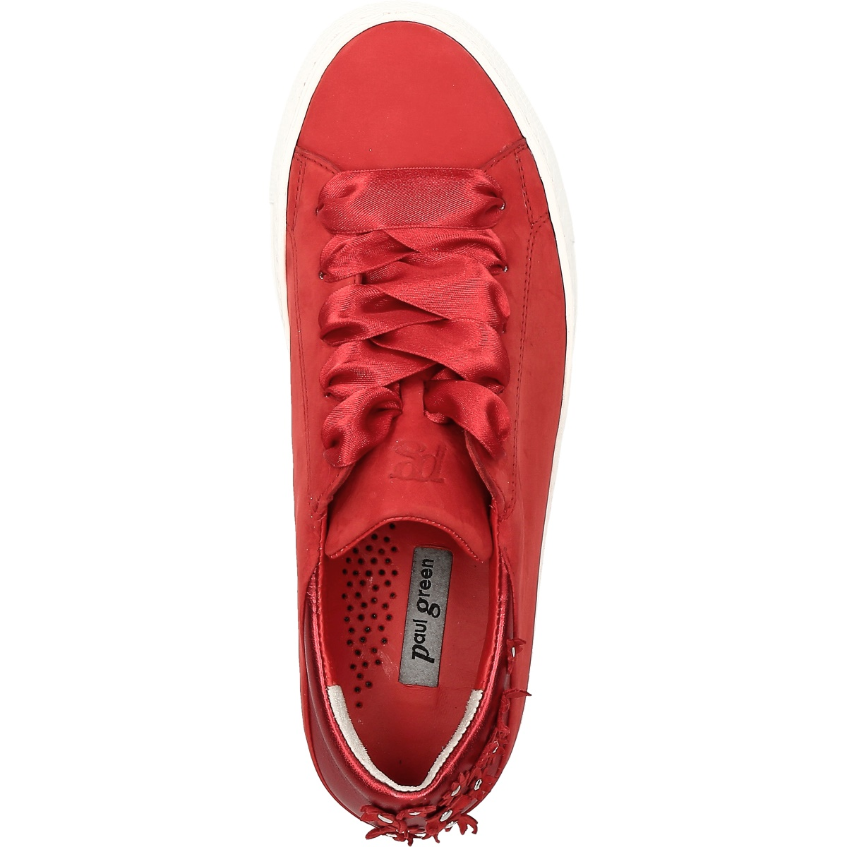 Paul Green 4626 034 Women's shoes Lace ups buy shoes at our