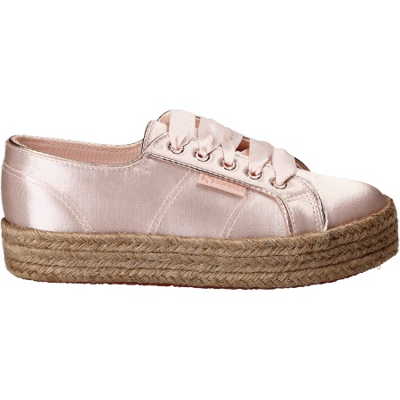 Superga S00C4W0 S914 - Rose - sideview