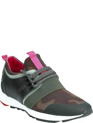 HUGO Women's shoes Hybrid RunningPR