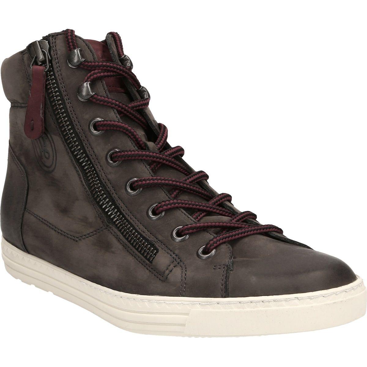 Paul Green Sneaker mit Perforation | Produktkatalog Fashion