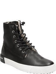 Blackstone Women's shoes QL BLACK