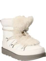 UGG australia Women's shoes WHT HIGHLAND WATERPROOF
