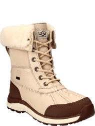 UGG australia Women's shoes SAN ADIRONDACK BOOT III