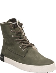 Blackstone Women's shoes QL GREEN