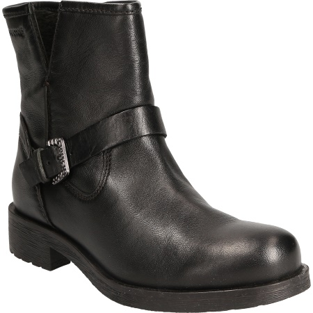 GEOX D846RC 000TU C9999 Women's shoes Half boots buy shoes