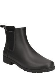 HUNTER BOOTS Women's shoes WFSRMABLK