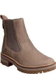 Timberland Women's shoes COURMAYEUR VALLEY CHELSEA