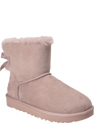 UGG australia Women's shoes DUS MINI BAILEY BOW II