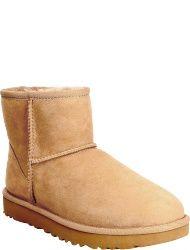 UGG australia Women's shoes FAWN CLASSIC MINI II