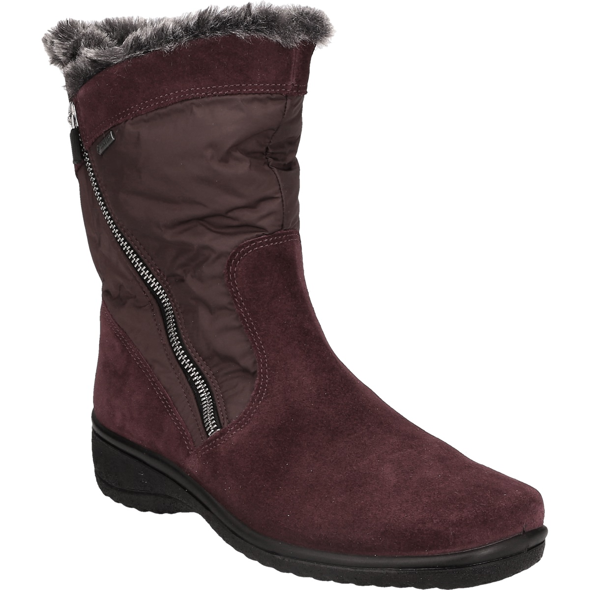uk availability 24a1c 16b76 Ara 48562-65 Women's shoes Half-boots buy shoes at our ...