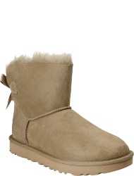 UGG australia Women's shoes ALP MINI BAILEY BOW II