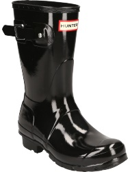 HUNTER BOOTS Women's shoes WFSRGLBLK