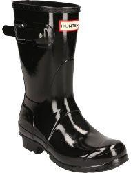 HUNTER BOOTS Women's shoes WFSRGLBLK
