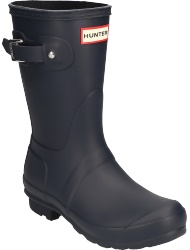 HUNTER BOOTS Women's shoes WFSRMANVY