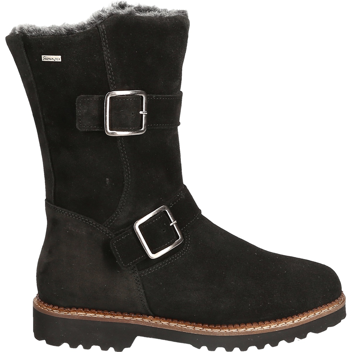Women's Shoes Buy Lf 62450 Tex Boots Velisca Sioux 704 LAjq5Rc34