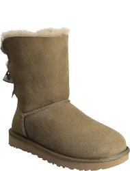 UGG australia Women's shoes ALP BAILEY BOW II