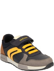 GEOX Children's shoes JNC FUAU C