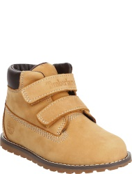 Timberland children-shoes #A127M POKEY PINE