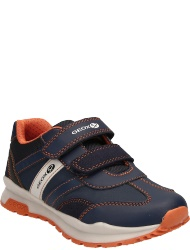 GEOX children-shoes J845DA 0BU50 C4002