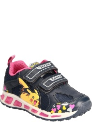 GEOX children-shoes J8206D 014BU C4268