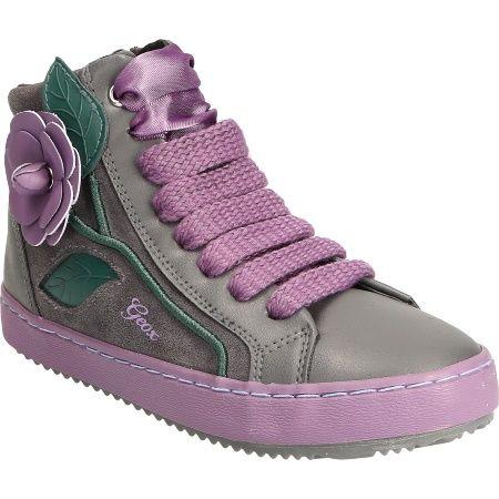 Abandonar Extranjero proporción  GEOX J844GC 022BC C9002 Children's shoes Sneakers buy shoes at our Schuhe  Lüke Online-Shop