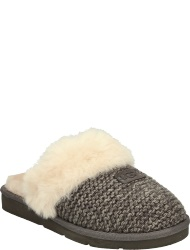 UGG australia Women's shoes CHRC COZY KNIT SLIPPER