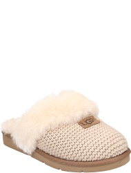 UGG australia Men's shoes CRM COZY KNIT SLIPPER